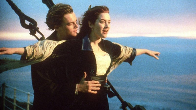 Kino Co Titanic